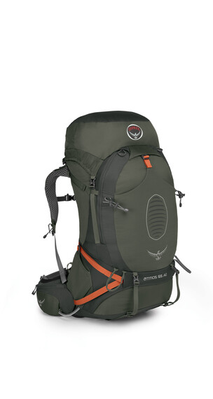 Osprey Atmos AG 65 Backpack Men Graphite Grey